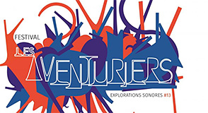 """Le festival """"Les Aventuriers"""" continue! Venez vous réchauffer les oreilles avec du bon son jusqu'au 21 décembre!"""