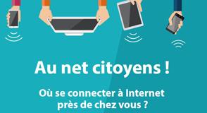 Pour faciliter vos démarches en ligne, retrouvez les lieux de connexion gratuits dans le Val-de-Marne.