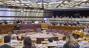 Compte rendu de la séance du 18 décembre: 500 places supplémentaires en crèche, forfait Améthyste, habitat, emploi...