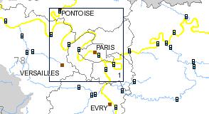 Face aux crues sur les cours d'eau en Val-de-Marne, le Département mobilisé.