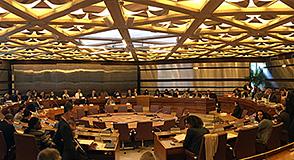 Compte-rendu de la séance du 5 février: l'Assemblée départementale s'est notamment prononcée sur les orientations budgétaires 2018.