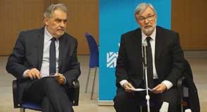Christian Favier exprime son immense tristesse suite à la disparition de Dominique Adenot, ancien maire de Champigny-sur-Marne.