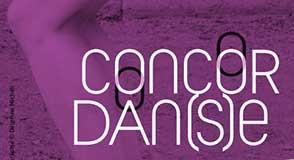 """Rencontre entre chorégraphe et écrivain, le festival Concordan(s)e vous invite samedi 7 avril à partager """"En Armes"""" à Vitry-sur-Seine."""