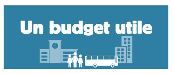 Budget 2018: 1,7 milliard d'euros au service des Val-de-Marnais
