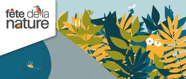 Vivez l'expérience de la nature dans le Val-de-Marne!