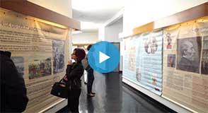 """Retour en images sur la projection-débat, organisée par le Département le 23 mai dernier à Créteil, sur le thème """"Abolitions et citoyenneté""""."""