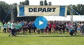 Après la course d'obstacles, samedi 9 juin, venez affronter votre famille au parc du Tremblay à Champigny-sur-Marne pour le Challenge olympique.