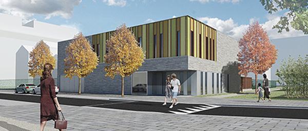 La construction du plus grand centre de PMI du département est lancée!