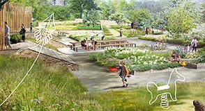 Envie de nature? Samedi 16 juin, venez vous balader, à pied ou à vélo, le long de la Tégéval pour tout comprendre sur le territoire et ses paysages.