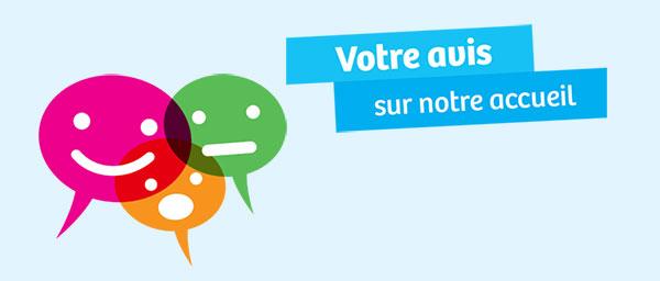 Les Val-de-Marnaises et Val-de-Marnais satisfaits de l'accueil d'information de leur collectivité