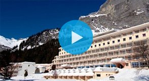 Les inscriptions d'hiver sont ouvertes! Les Val-de-Marnais qui souhaitent partir dans un des villages vacances du Département peuvent faire leur demande de réservation en ligne.