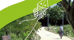 Pour la Fête de la Tégéval, la nature se dévoile samedi 22 septembre au parc Saint-Martin (Limeil-Brévannes): expérimentations scientifiques, théâtre historique, atelier vélos...