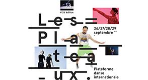 Les Plateaux de la Danse: du 26 au 29 septembre à la Briqueterie (Vitry-sur-Seine), plongez dans un voyage au cœur de la création contemporaine...
