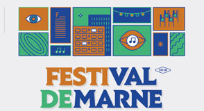 Le 02 octobre le Festi'val de Marne fait son retour! Près de 300 artistes défileront sur scène dans 24 villes du Val-de-Marne.