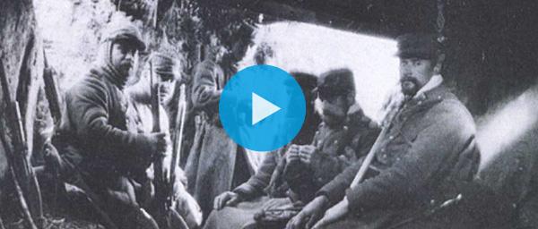 La Grande Collecte dans le Val-de-Marne: les mémoires de la Grande Guerre désormais accessibles en ligne!