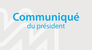 De nouvelles ressources pour la Société du Grand Paris: la mobilisation paie… et continue!