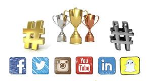 Facebook, Twitter, Instagram... Le Département du Val-de-Marne a été récompensé pour son agilité sur les réseaux sociaux par l'Observatoire socialmedia des territoires.