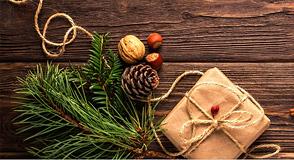 Ce samedi 15 décembre, le parc des Cormailles (Ivry-sur-Seine) vous invite à des ateliers pour apprendre à réaliser des décorations en éléments naturels. Parfait pour les fêtes de fin d'année!