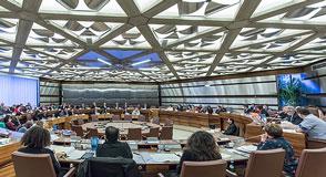 Interopérabilité de la ligne 15, subventions aux associations culturelles… Retrouvez les moments forts de la séance du Conseil départemental du 17 décembre.