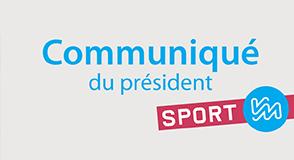 Le Département s'engage aux côtés d'Estelle Mossely, championne du Monde et olympique de boxe, pour faire du sport un des vecteurs de l'égalité entre les femmes et les hommes.