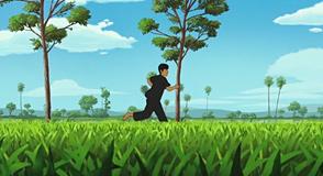 Ciné Junior, ce sont plus de 100 courts et longs métrages, films de fiction, d'animation et documentaires destinés aux enfants de 2 à 15 ans!