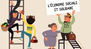 L'appel à projets 2019 est ouvert! De 5 000 à 15 000 € de subvention pour des projets de développement social et solidaire.