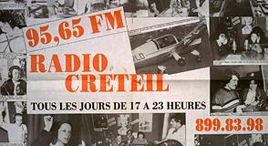 Vous souvenez-vous de Fréquence94? En 1984, c'est la radio locale la plus écoutée du département.