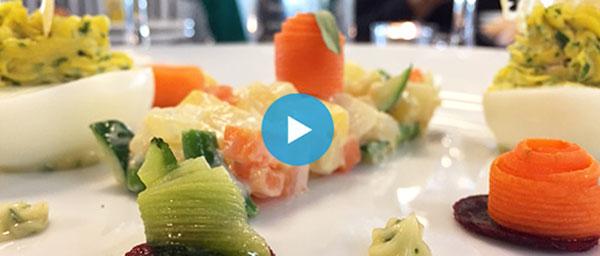 Une école pour apprendre à cuisiner selon Thierry Marx