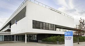 Collège Simone-Veil à Mandres-les-Roses: le Département agit pour assurer la sécurité des élèves et du personnel. La rentrée du 11 mars s'organise.