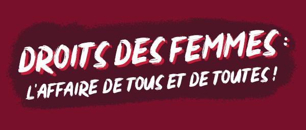 Droits des femmes: le Val-de-Marne, en route vers l'égalité