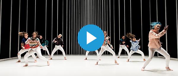 Biennale de danse à la Briqueterie: vive(z) la création!