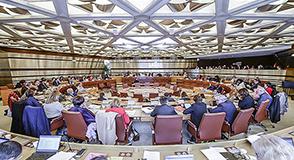 Véritable temps fort de la vie démocratique de la collectivité, le vote du budget se tiendra lors de la séance du conseil départemental, lundi 18 mars prochain.