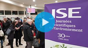 Du 19 au 21 mars 2019 à Créteil, les étudiants, chercheurs et acteurs locaux ont rendez-vous pour les 30es Journées Scientifiques de l'Environnement (JSE) autour de l'agriculture et l'alimentation.