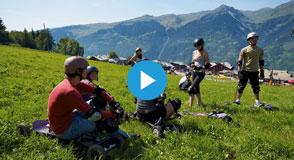 Les inscriptions d'été pour les villages vacances du Département sont ouvertes! Les Val-de-Marnais qui souhaitent partir à Guébriant ou Jean Franco peuvent faire leur demande de réservation.