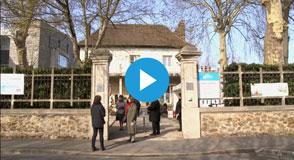 Les 30 et 31 mars, l'Espace Insertion de Champigny-sur-Marne ouvre ses portes à des sculpteurs, des peintres, des photographes.
