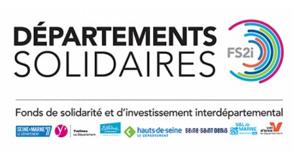 Incendie de Notre-Dame: les Départements d'Île-de-France, à travers le FS2i, apporteront un soutien financier de 20 M€ pour la reconstruction de Notre-Dame de Paris