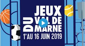 Partage, esprit d'équipe, plaisir de l'effort et convivialité… Du 1er au 16 juin 2019, les Jeux du Val-de-Marne reviennent pour une nouvelle édition!
