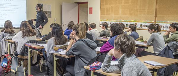 """""""L'éducation en partage"""": ateliers et débat autour des enjeux éducatifs"""