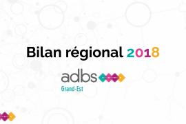 Bilan régional 2018