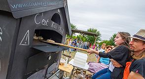 Venez (re)découvrir les richesses du parc des Lilas à Vitry-sur-Seine: le 7 juillet, le pain et les légumes seront à l'honneur!