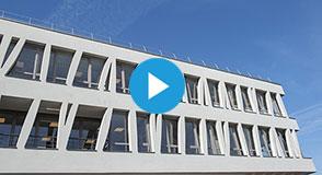 Le collège Josette-et-Maurice-Audin accueillera ses premiers élèves à Vitry-sur-Seine le 2 septembre prochain.