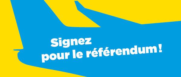 Risque de privatisation d'Aéroports de Paris: le Val-de-Marne est concerné, donnez votre avis!