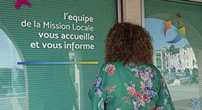 Le 9 septembre, deux missions locales de l'est du territoire vont se prononcer, en Assemblée Générale, sur une fusion à venir des deux structures.
