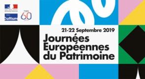 Pour les journées du patrimoine, les 21 et 22 septembre 2019, des lieux culturels et touristiques mais aussi des bâtiments administratifs ouvrent gratuitement leurs portes au public.