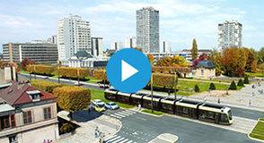 Pour vous informer et donner votre avis sur le projet de transports Altival, profitez de la réunion publique du mardi 8 octobre à Champigny.