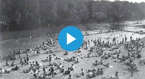 Se baigner dans la Seine et la Marne sera-t-il possible? Le Département, les collectivités et les acteurs de l'eau y travaillent!