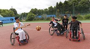 Le Département soutient la mobilisation des Accompagnantes et accompagnants des Elèves en Situation de Handicap (AESH) du Val-de-Marne.