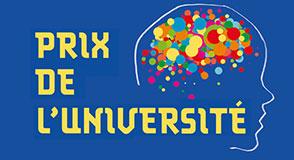 Le Département récompense les meilleurs travaux universitaires du Val-de-Marne via le Prix de l'Université. Inscrivez-vous!