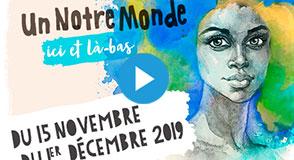 Concerts, expositions ou marchés solidaires... Les jeunes du Val-de-Marne ont rendez-vous avec la solidarité et le développement durable.