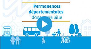 Le Département ouvre une nouvelle permanence à Fontenay-sous-Bois pour vous aider et faciliter vos démarches administratives.